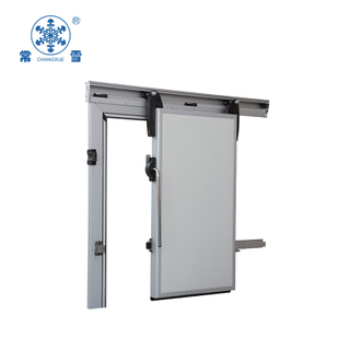 Cold Room Sliding Door