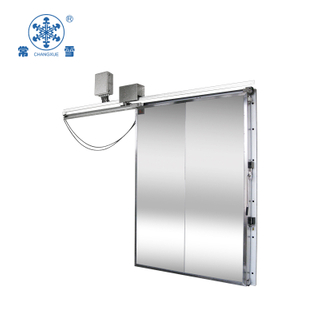 Cold Room Automatic Sliding Door