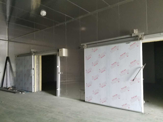 Stainless Steel Cold Room for Meat