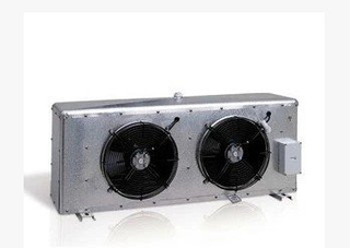 DJ Type Industrial Air Cooler Refrigeration Evaporator