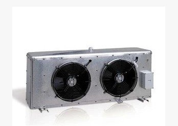 DL Type Industrial Air Cooler Refrigeration Evaporator